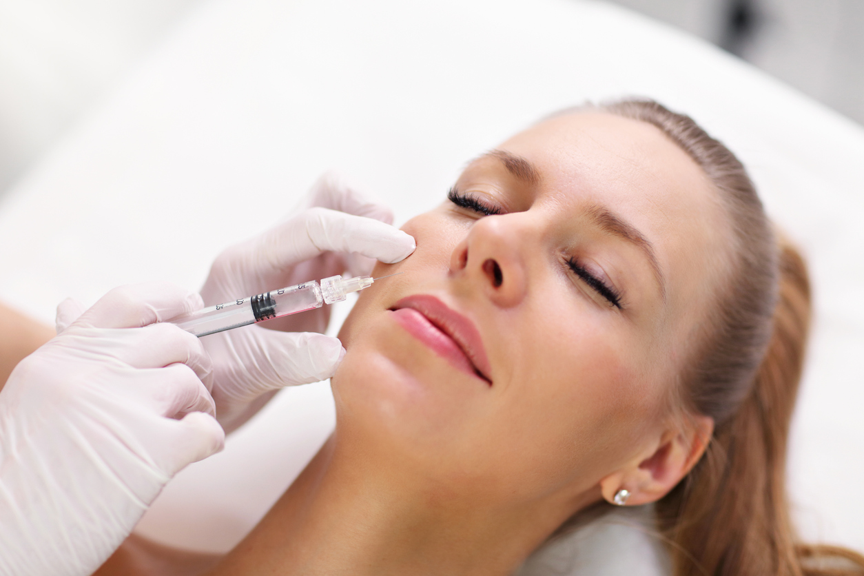 Looking for Cheap Botox in Calgary Means Trouble: Here's Why